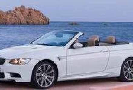Vanzarile modelelor performante BMW M si Mercedes-Benz AMG, pe plus in 2008