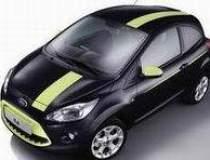 Noul Ford Ka costa 9.750 euro...