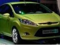 Noul Ford Fiesta are un pret...