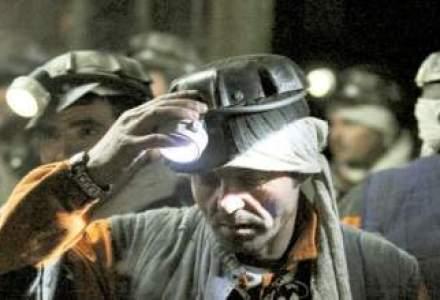 Sarbatoare in portofel: 6.892 de mineri primesc tichete cadou si cadouri pentru copii