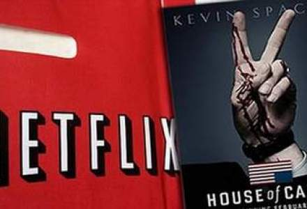 """CEO-ul platformei online Netflix i-a oferit presedintelui Obama un rol in serialul """"House of Cards"""""""