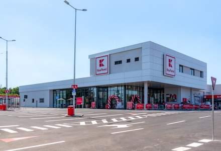 Kaufland România inaugurează magazinul cu numărul 133 în Botoșani