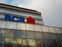 BCR vede semnificativ mai...