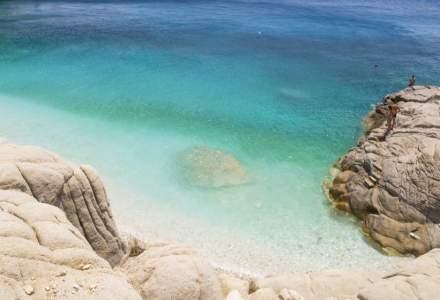 TOP plaje izolate în Grecia