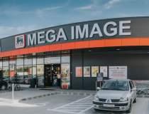 Mega Image deschide cel de-al...