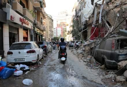 Petiție online pentru preluarea controlului Libanului de către Franța