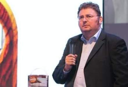 Marius Pintea, Akzo Nobel: Infrastructura necesita investitii imediate si de amploare. Prima parte a anului 2014 va fi foarte dificila
