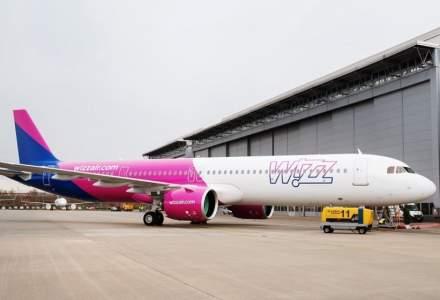 Wizz Air recomandă cumpărarea biletelor de avion direct de pe site-ul companiei