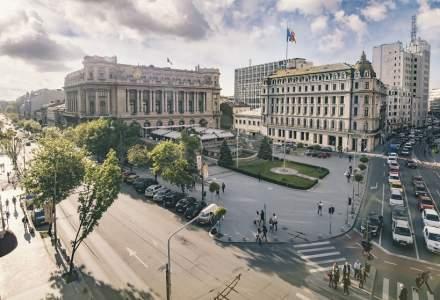 Primăria București vrea să se imprumute pentru a plăti datoria de 115 mil. euro lui Costică Constanda
