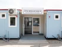 Spitalul Modular COVID din...