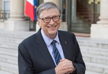 Bill Gates donează 150 de milioane pentru obţinerea unui vaccin anti-COVID