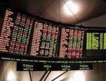Bursa a inchis cu scaderi pe...