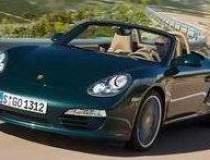 Porsche a lansat in Romania...