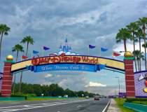 Disney World din Florida...