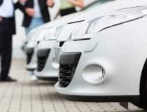 Ce mașini vinde ANAF la...