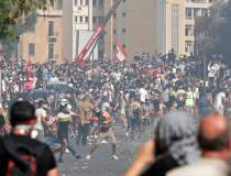 Guvernul libanez ar urma să...