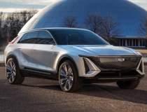 GM dezvăluie primul său SUV...