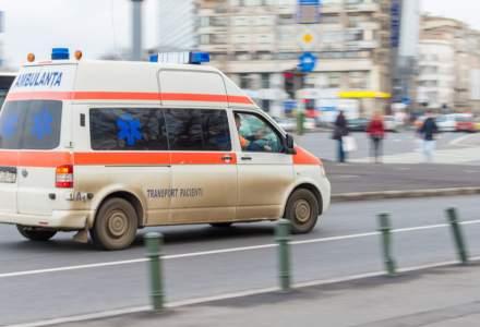 COVID-19 Managerul Spitalului Vaslui a fost internat în stare gravă