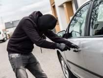 Ce autoturisme preferă hoții...