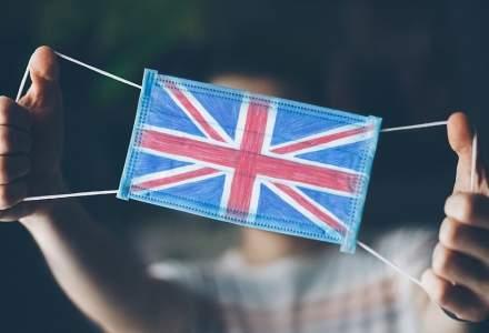 Marea Britanie este oficial în recesiune: scădere de 20,4% a economiei