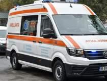 Medic de la Ambulanța Brașov,...