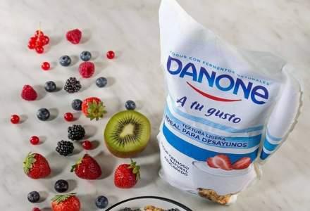 CEO-ul Danone, despre polarizarea sectorului alimentar de către Covid-19: Nu va mai exista clasă de mijloc