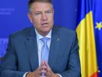 Iohannis anunță că România nu...