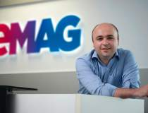 eMAG investește 90 de mil. de...