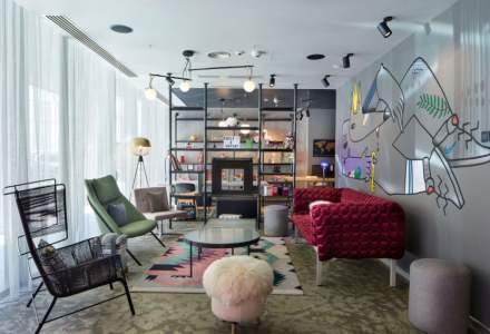 Reduceri mari în cel mai nou hotel deschis în București. Cât costă o cameră