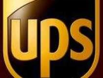Compania de curierat UPS:...