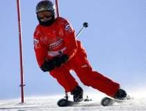 Michael Schumacher, ranit...