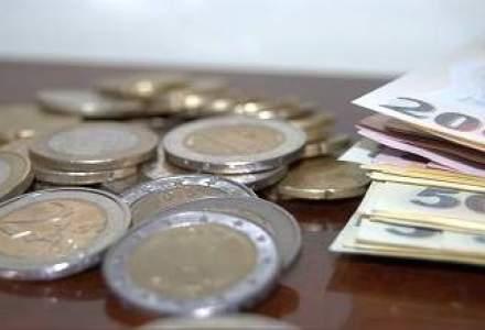 Leul, la final de an: Moneda nationala intra in 2014 la o cotatie cu 1,2% mai mica