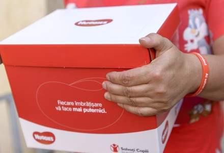 Program de combatere a mortalității infantile. 100.000 de mame vor primi kit-uri de îngrijire pentru nou-născuți