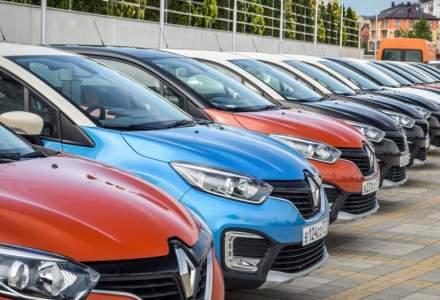 DRPCIV: Procedură simplificată de înmatriculare a vehiculelor; unele documente vor fi furnizate online