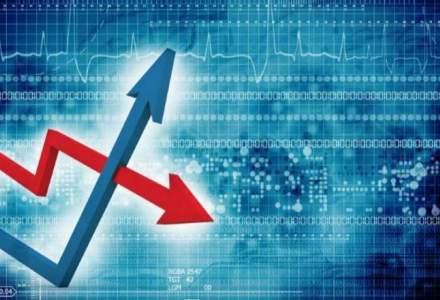 Economia României a scăzut cu 12,3% în trimestrul II din 2020