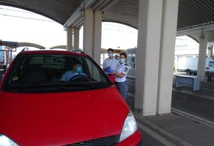 Copiii și șoferii de tiruri sunt exceptați de la testul PCR solicitat românilor care intră în Serbia