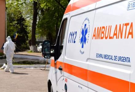Coronavirus în România: număr mare de noi îmbolnăvări la bilanțul de pe 15 august