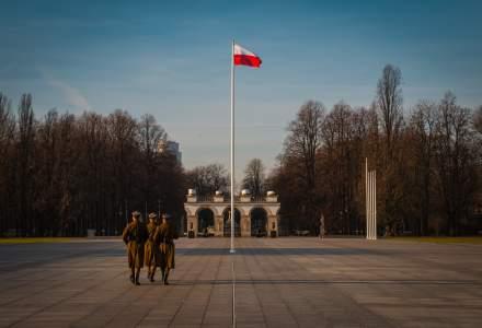 SUA şi Polonia au semnat acordul ce consolidează prezenţa militară americană