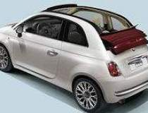 Fiat 500 Convertible va fi...