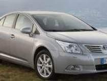 Toyota Romania a vandut anul...