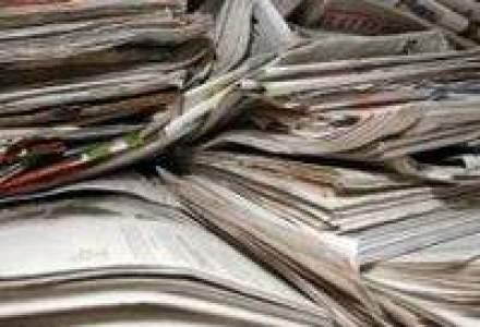 Grupul media Guardian ingheata salariile angajatilor