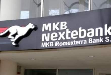 Nextebank, la a doua tentativa de vanzare: va primi de aceasta data binecuvantarea BNR?
