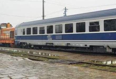 GarantiBank a finantat Softronic Craiova pentru productia unui tren electric
