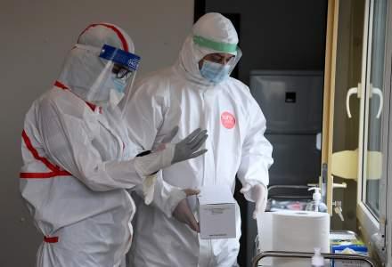 Bilanțul infecțiilor cu Coronavirus, 16 august | 1.087 de cazuri noi în România