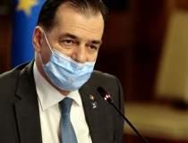Orban: Moţiunea de cenzură,...