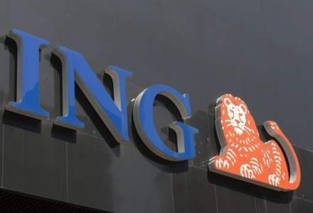 ING Bank România raportează un profit în scădere cu 17% pentru trimestrul II