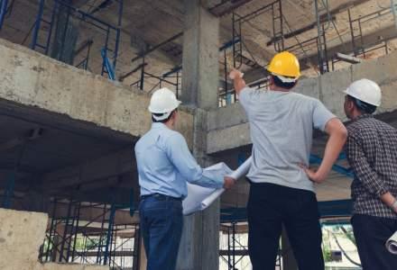 Colliers: Șantierele de construcții lucrează în ritm normal în această perioadă