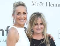 Sharon Stone, supărată pe...