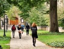 Universitatea Yale, acuzată...