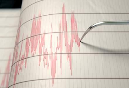 Cutremur în Buzău în seara zilei de luni